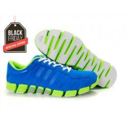 Кроссовки Adidas Climacool cc ride 2012 sky/lime